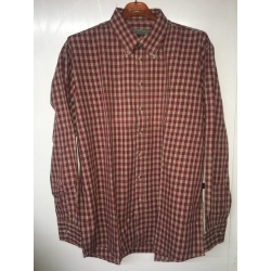 CAMISA CAZA SHELLBROOK