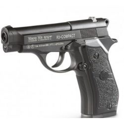Pistola de CO2 Gamo Red Alert RD Compact, calibre 4,5 mm