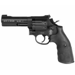 REVOLVER SMITH & WESSON MODELO 586