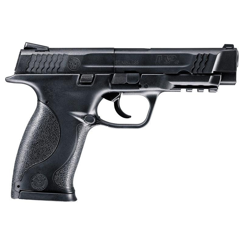PISTOLA SMITH & WESSON M&P 45 CO2 - 4.5MM