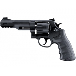 Revólver Smith&Wesson M&P R8 Co2 4,5 mm