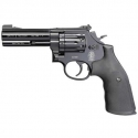 REVOLVER CO2 SMITH AND WESSON 586 4''