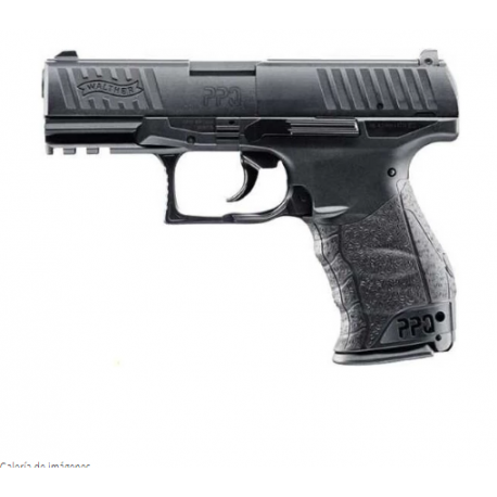 Pistola Walther PPQ Co2