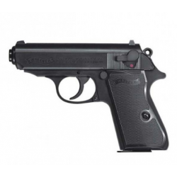 Walther PPK/S Pistola 6MM Muelle