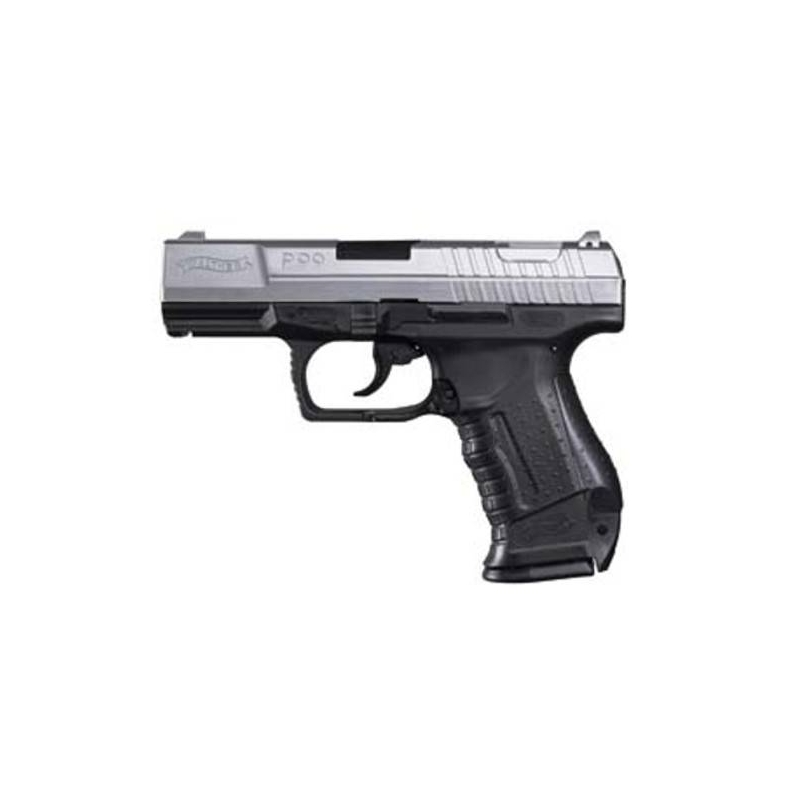 Pistola Walther P99 airsoft muelle