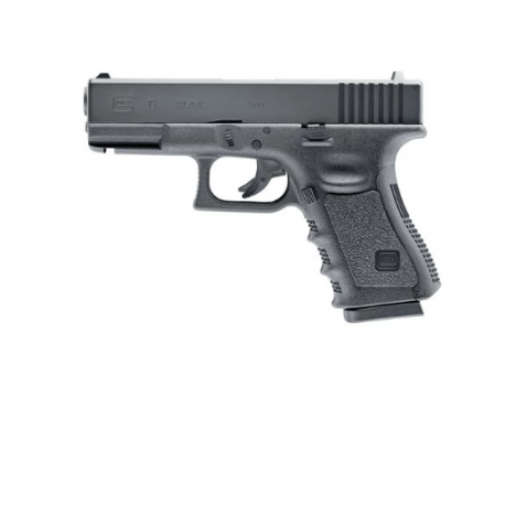 PISTOLA GLOCK 19 AIRSOFT CO2