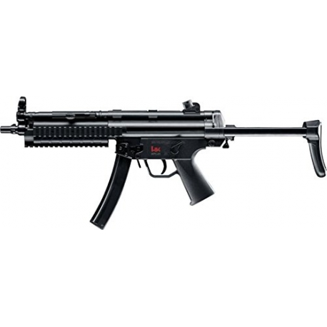 HECKLER & KOCH MP5 AIRSOFT ELECTRICA