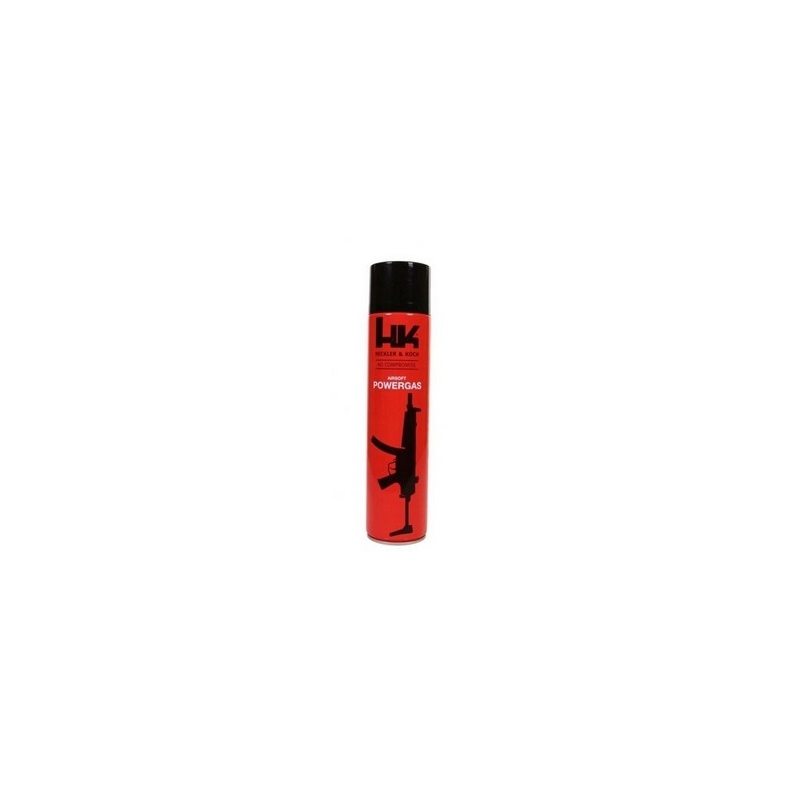 AIRSOFT GAS BOTE SPRAY 1 ud.