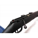 RIFLE MARLIN 17 HMR + VISOR 6-24X50