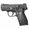 Pistola SMITH & WESSON M&P9 Shield Ported PC