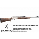 Rifle Browning Bar Mk3 Limited Edition Wildboar Gr.4