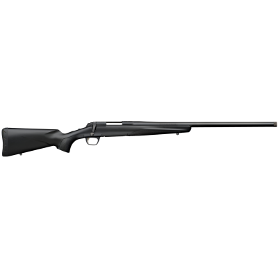 RIFLE X-BOLT SF VARMINT THREADED
