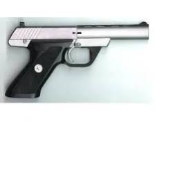 """Colt """"Cadet  22 Cal Target Pistola"""