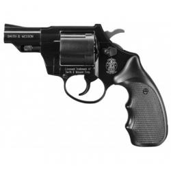 Revólver Detonador S&W Combat 380/9 mm