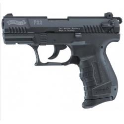 Pistola Detonadora Walther P22 9 mm