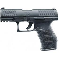 Pistola Detonadora Walther PPQ 9 mm