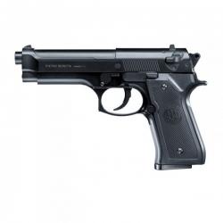 Pistola Beretta M92 Corredera Metálica Muelle 6mm