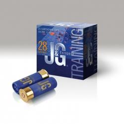CARTUCHO J&G TIRO TRAP TRAINING T2 28-24