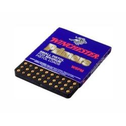Piston small rifle Winchester
