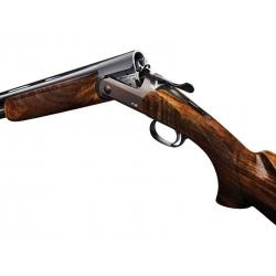 Escopeta Superpuesta Blaser F16 CAZA -SPORTING