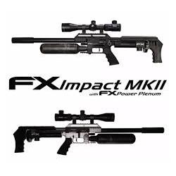 FX Impact MKII MKII