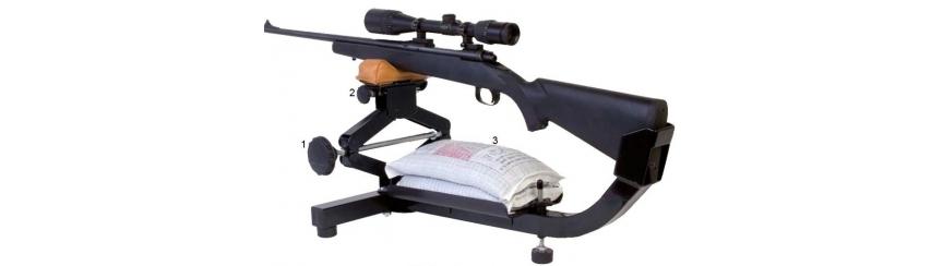 Armas Caza y Tiro
